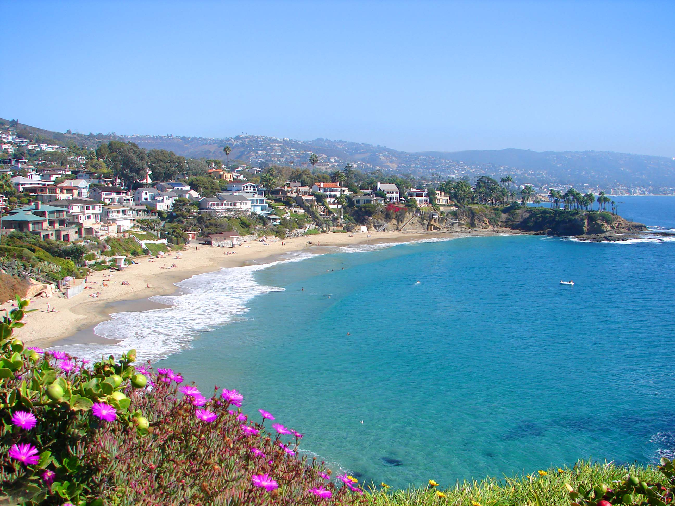 active adult beach california community solana