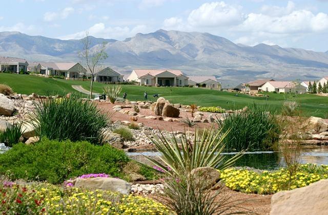 Utah Retirement Communities